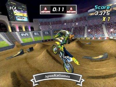 MTX Mototrax - PC Game Download Free Full Version