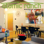 Atomic Ranch Magazine : 2013 + 2012 Partner