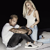 Rita Ora estrenó su nuevo single 'Body On Me' con Chris Brown