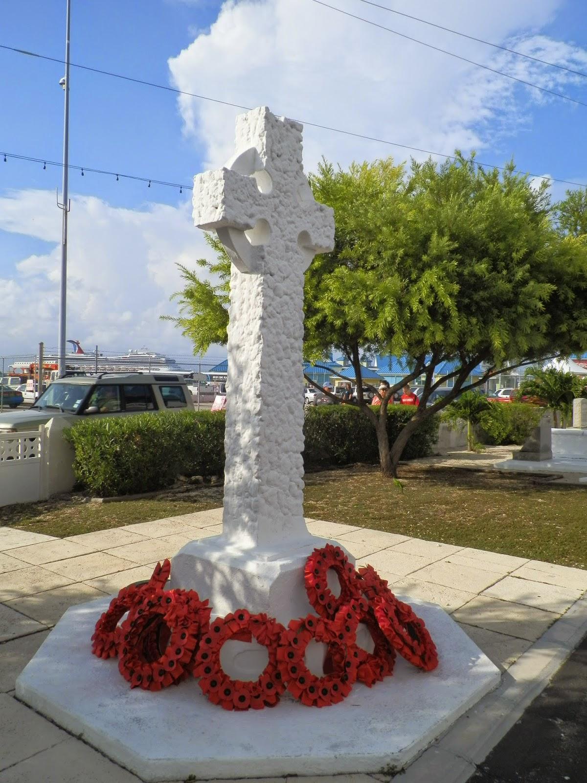 Elmslie Memorial United Church George Town Cayman Islands