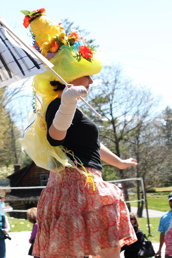 Kelly Lynn Daniels Penland Easter Portfolio
