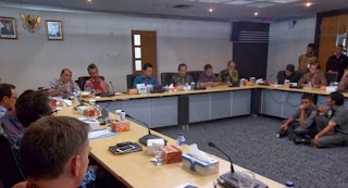 CHIP.co.id - Kementerian Komunikasi dan Informatika (Kominfo) Republik Indonesia akan menyelenggarakan Jumpa Pers Akhir Tahun 2013 yang akan berlangsung pada Jumat (27/12) Pukul 13.30 di Lantai 7 Kantor Kementerian Kominfo, Jalan Medan Meredeka Barat No. 9, Jakarta Pusat