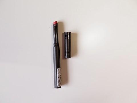 Catrice Velvet lip colour C01 Queen's BEAUTea time