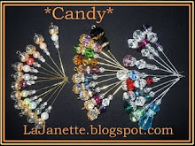 LaJanettes Grandma Candy June 18
