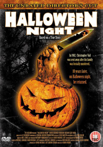 cheesy sleazy must see movies halloween night 2006. Black Bedroom Furniture Sets. Home Design Ideas