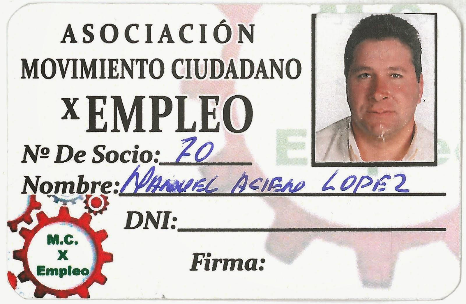 MANUEL LOPEZ ACIEN