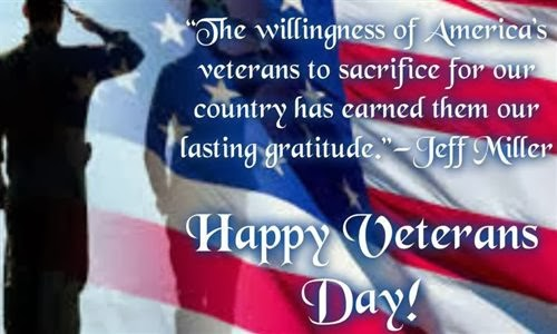 Veterans Day Quotes Poems And Sayings Veterans Day Quotes Thank