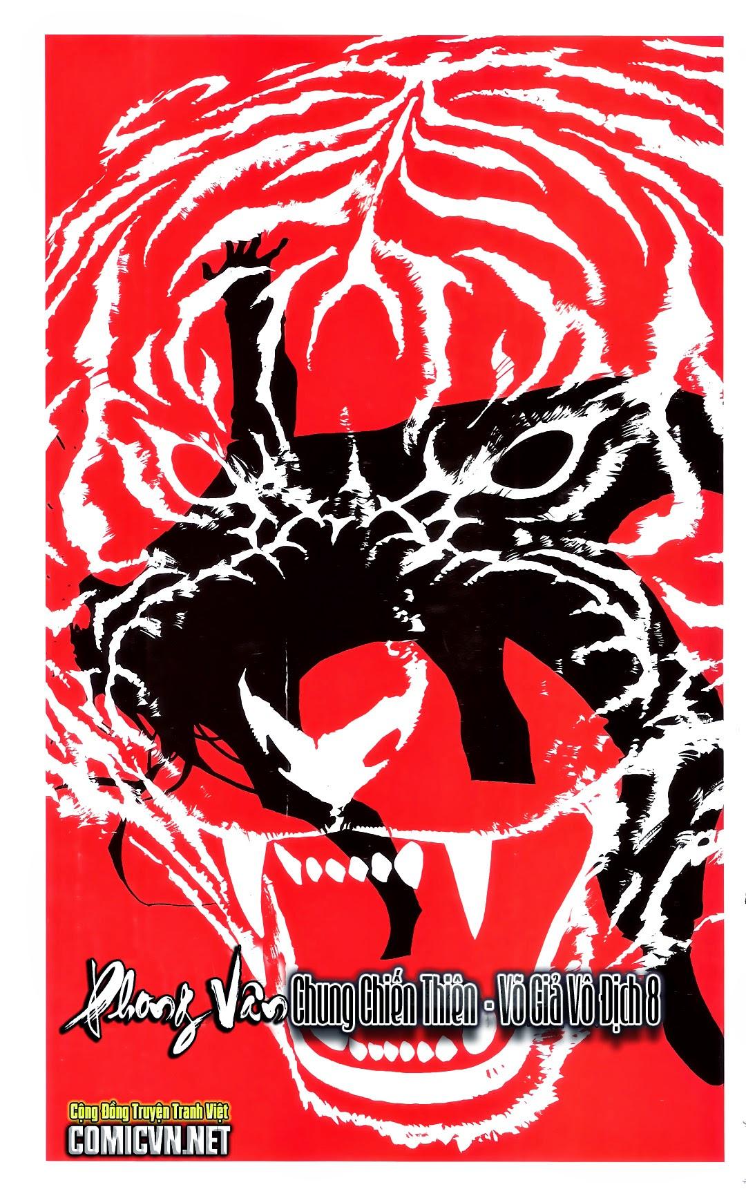 Phong Vân chap 670 Trang 2 - Mangak.info