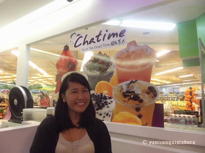 CHATIME: Good Tea. Good Time.
