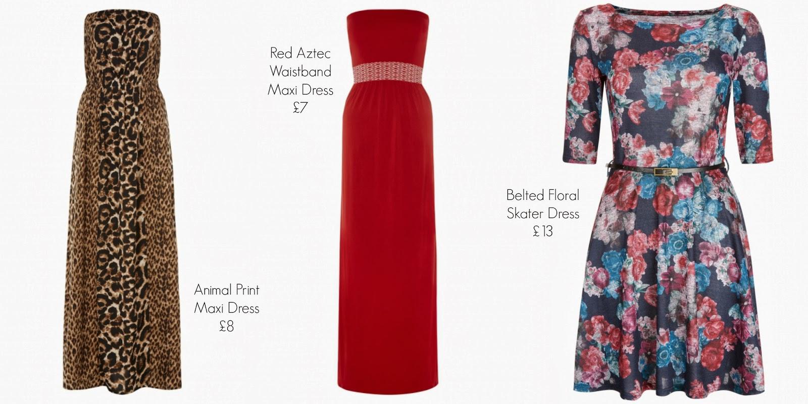 Primark-SS14-Dresses