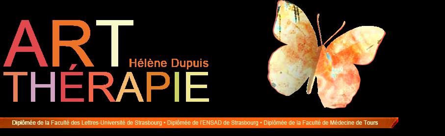 Art-Thérapie Hélène Dupuis