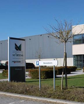 Nieuwe blog & site van Martens Group nu online