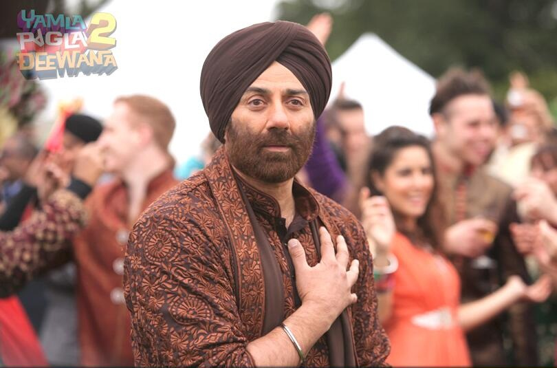 movies blog sunny deol - photo #9