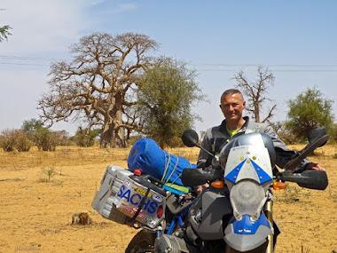 Viaggio attraverso Marocco Mauritania e Senegal  CLICCA LA FOTO PER VEDERE