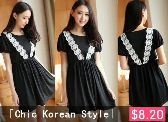 http://www.wholesale7.net/korean-fashion-lace-patch-short-sleeve-black-dress_p92495.html