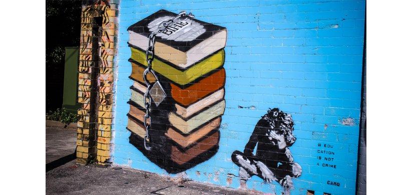 sydney uni arts handbook