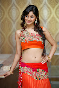 Shilpi Sharma Photos at Trisha Pre launch fashion Show-thumbnail-7