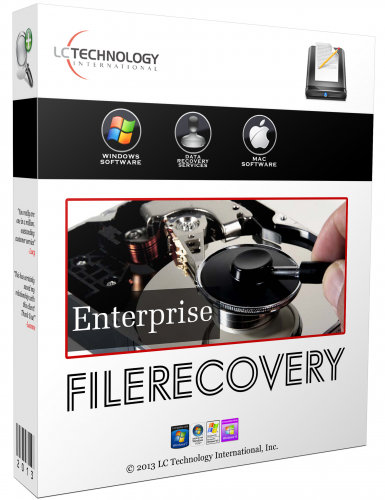 LC-Technology-FILERECOVERY-2014-Enterprise-5.5