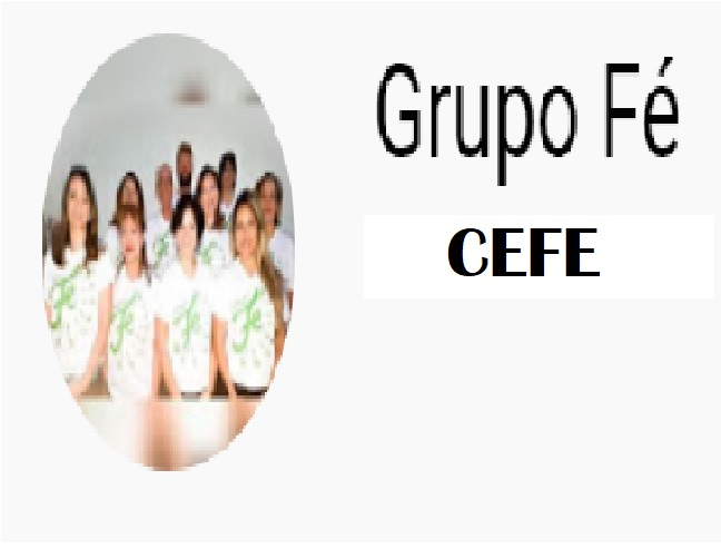 GRUPO FE  -  CEFE  you tube
