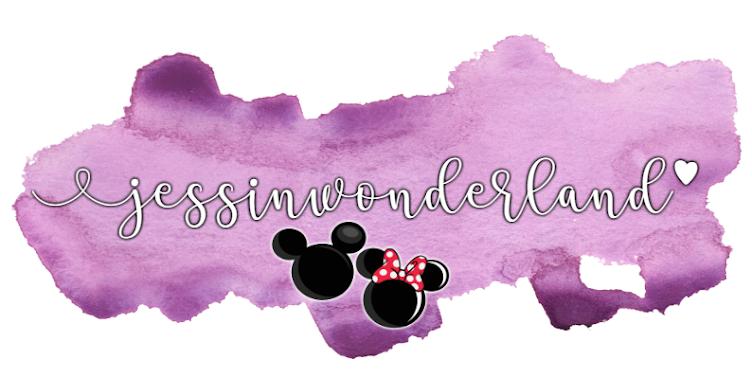 Jess In Wonderland
