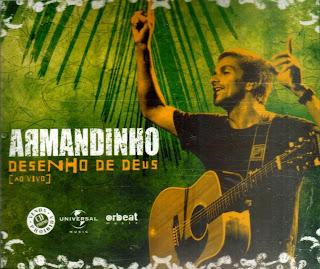 Download Armandinho - Ainda Gosto de Você 2014 MP3 Música