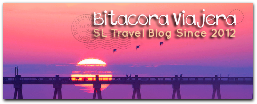Bitacora Travel Blog