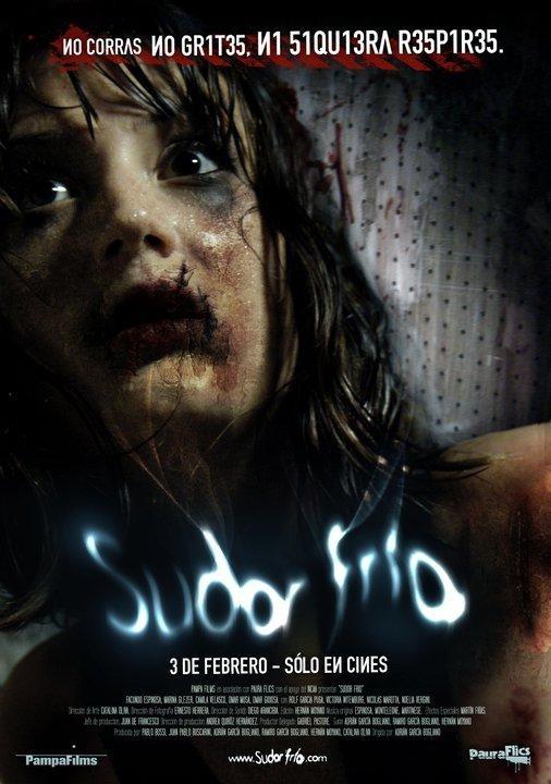 Sudor frio (2010)