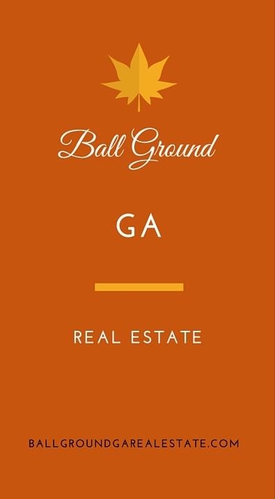 Ball Ground Georgia