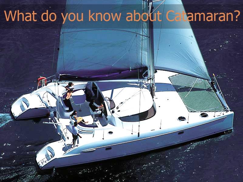 Catamaran Philippines