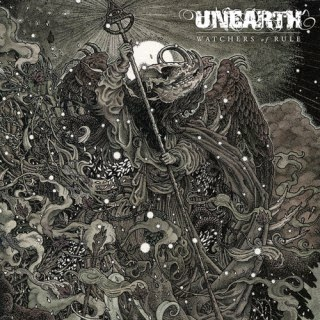Unearth: Watchers of The Rule ALBUM LEAKED