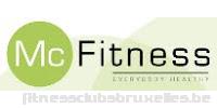 salle de Fitness Bruxelles mc fitness
