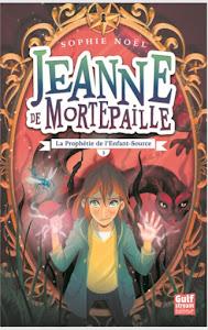 Jeanne de Mortepaille
