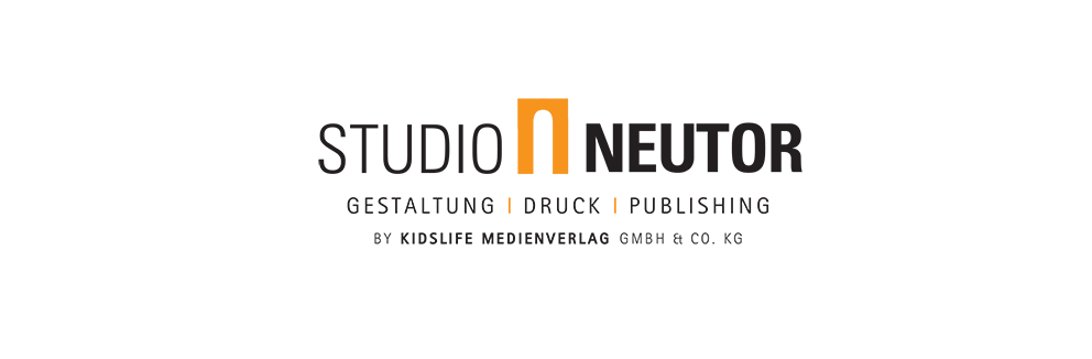 Studio Neutor  - Grafik, Design, Druck