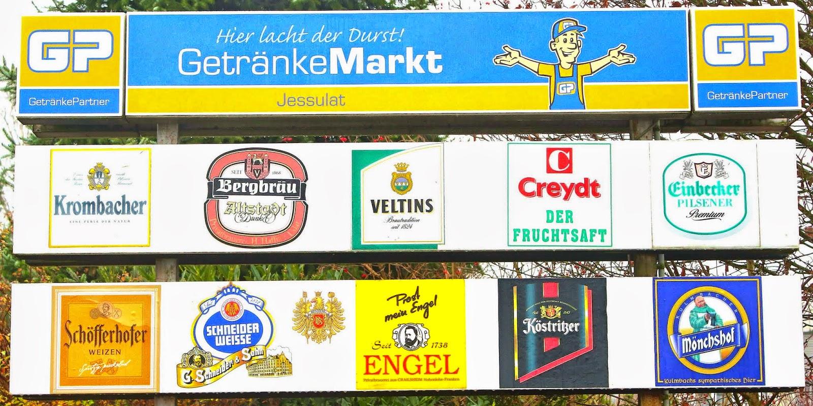 Herzberg - la Esperanto-urbo!: DPD Paketshop - Jessulat Getränke ...