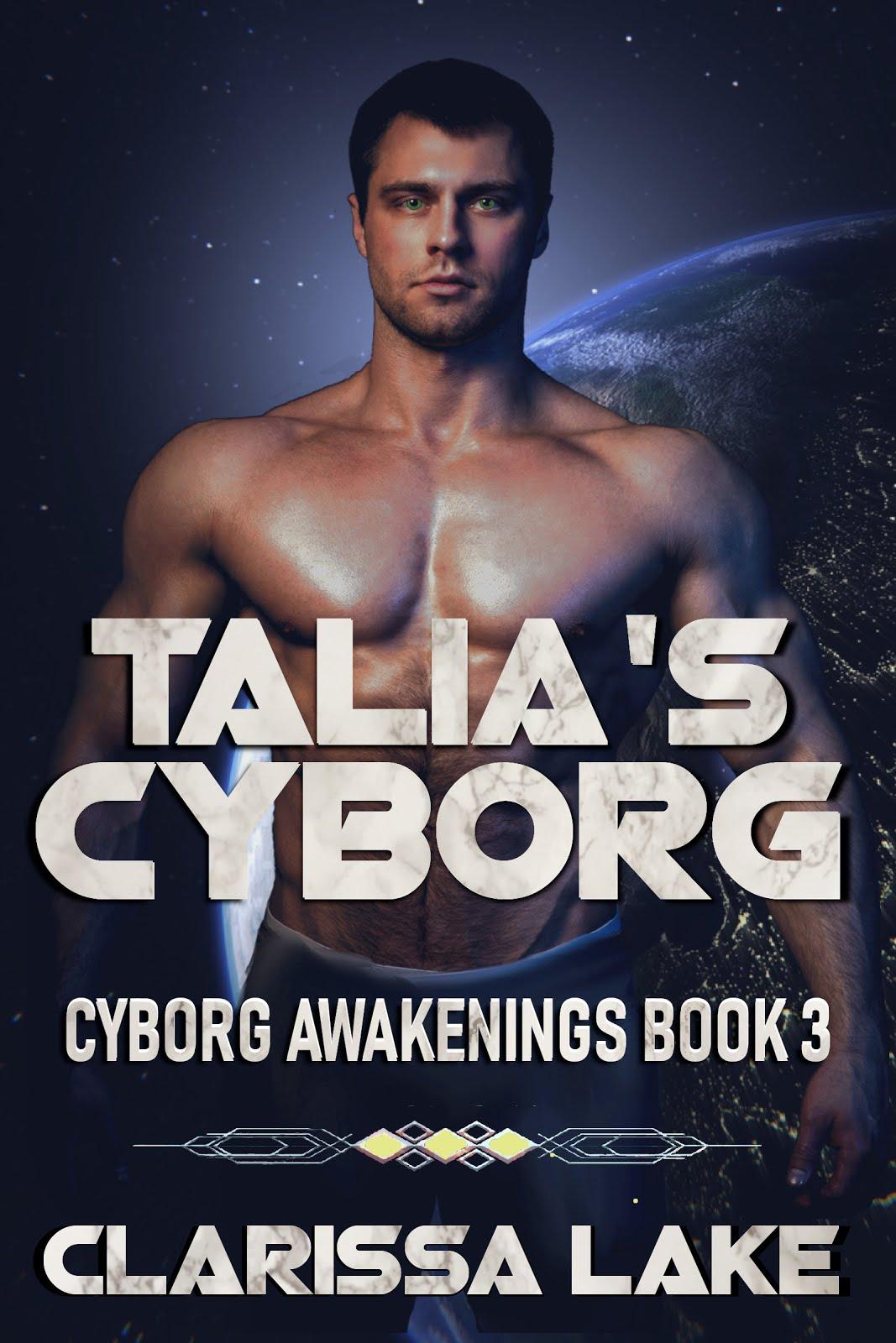 Talia's Cyborg