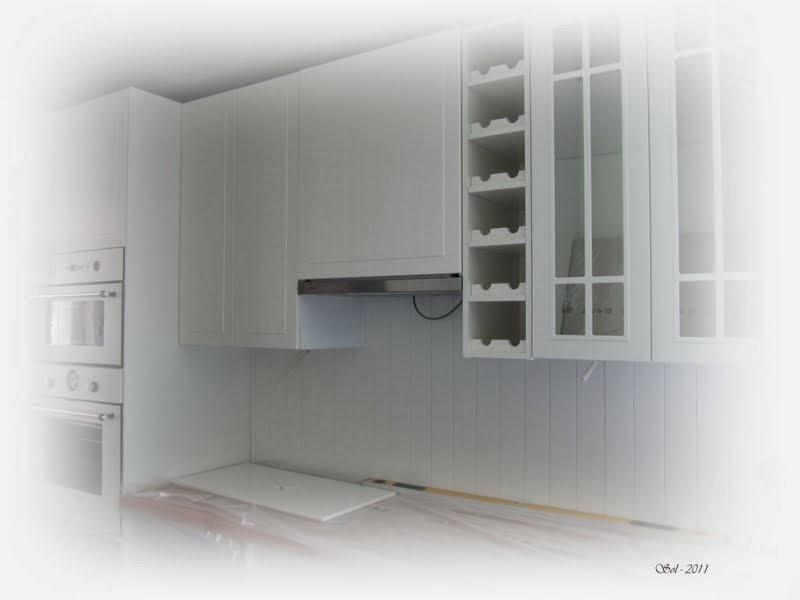 2011 Kjøkken