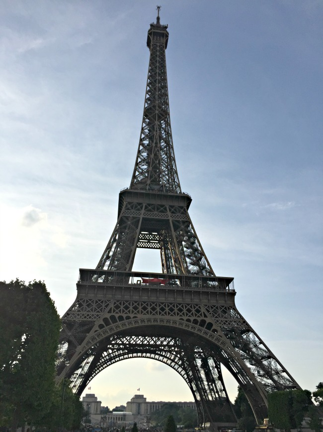 Paris is always a good idea - Our trip recap