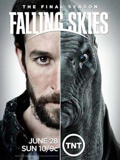 Assistir Falling Skies: Todas Temporadas – Dublado / Legendado Online HD
