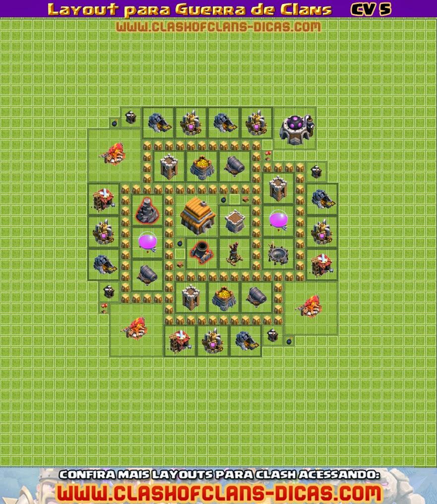 Layouts para Guerra Clan-wars-layout-cv-5