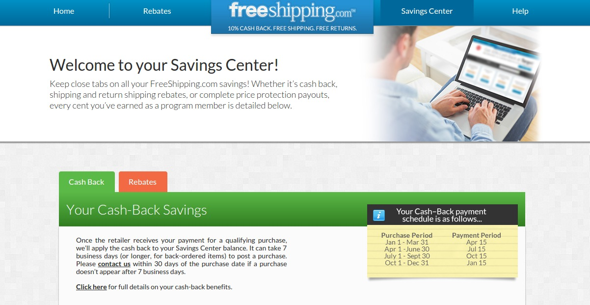 Online Shopping Redefined with FreeShipping.com