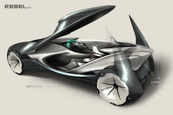 #11 Future Cars Wallpaper