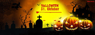Facebook Halloweenbilder