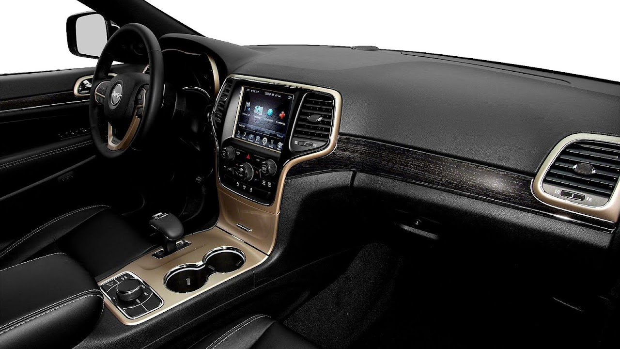 How Much Is A Jeep Grand Cherokee 2014