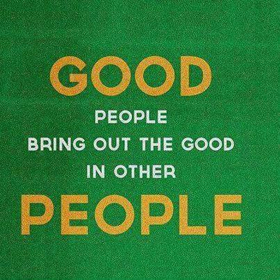 Good People Doing Good Things — Cops Good+people+quotes
