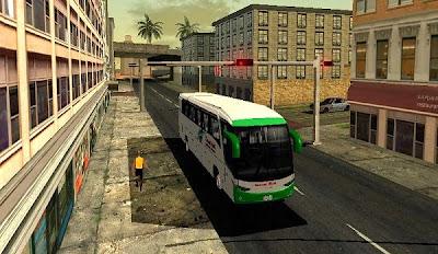 Permalink ke Mod All New Bus Kramat Djati