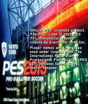 PES 2015 N-GAGE 1.0