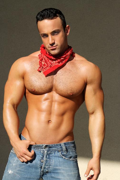 Dylan Austin Scott