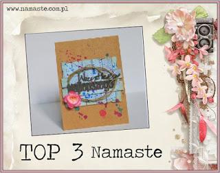 Namaste 07.2015
