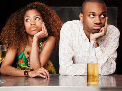 انواع الرجال التى تتجنبهم النساء...احذر ان تكون منهم,امرأة تكره رجل ,woman hate man