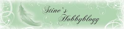 Stines hobbyblogg
